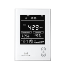 MCO Home CO2 szenzor 230V AC