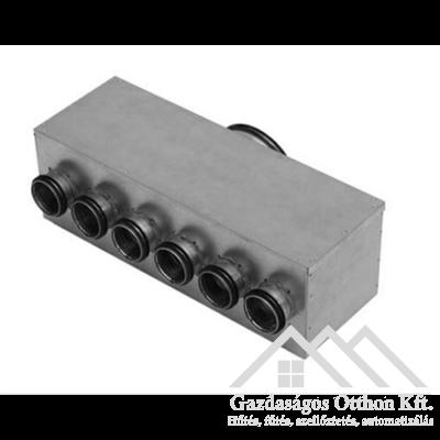 Elosztó doboz Hátsó-100-63-3-0