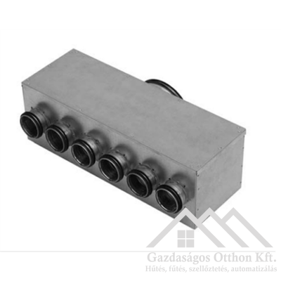 Elosztó doboz Hátsó-125-63-3-0