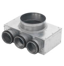 Csatlakozó doboz PVWU-100-80-1