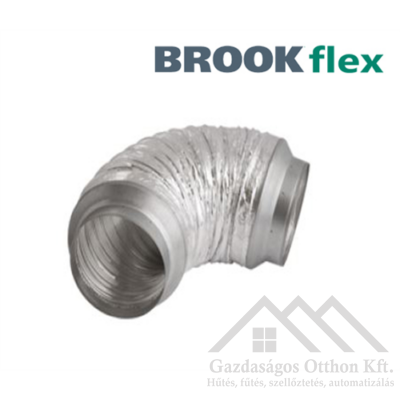 Flexibilis hangcsillapító 125/1200